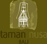 Taman Nusa Logo