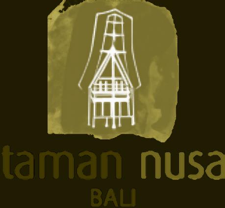 Taman Nusa Retina Logo